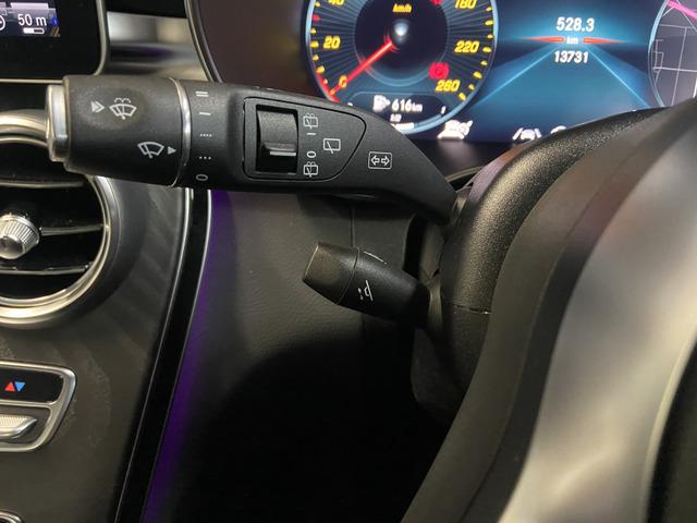 メルセデス・ベンツC220dワゴン ローレウス エディション スポーツプラスパッケージ ディーゼルターボ