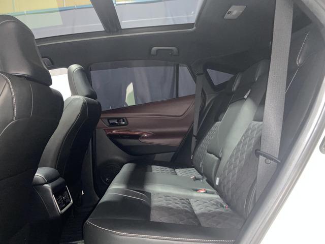 トヨタ ハリアー 2.0プレミアムアドバンスドパッケージ